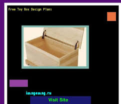 Free Toy Box Designs by Toy Box Design Plans The Best Image Search Imagemag Ru