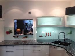 k che spritzschutz wand küche spritzschutz selber machen mit glasrückwand und selbst bauen