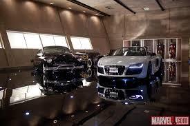Iron Man Malibu House by News Marvel Com