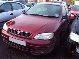 vauxhall astra 2001 vauxhall astra ls 16v 5dr hatchback 1389cc