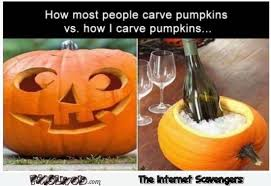 Pumpkin Carving Meme - funny halloween pictures come and trick or treat with us pmslweb