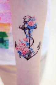 14 medium size watercolor tattoo designs u2013 top famous pretty