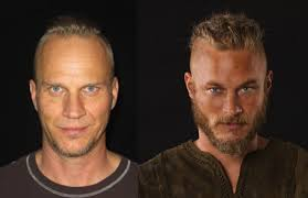 what hairstyle ragnar lothbrok ragnar lothbrok workout train to battle the earl cube dweller