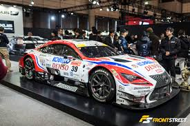 big in japan tokyo auto salon 2017 coverage u2013 part 1 u2013 front