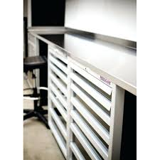 stainless steel workbench cabinets steel garage cabinets cool metal garage cabinets of storage new age
