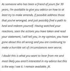 jeffrey katzenberg u0027s responds to harvey weinstein u0027s letter daily