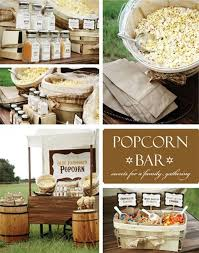 Backyard Graduation Party Ideas by The 20 Best Graduation Party Ideas Popcorn Bar Grad Parties And