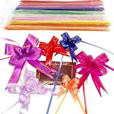 pull bows wholesale 200x assorted styles butterfly pull bows pullbows wholesale mixed