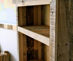 startling rustic bookcase also rustic bookcase all styles bookcase
