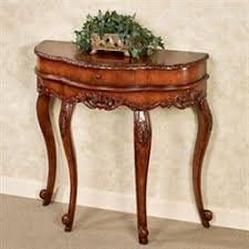 Cherry Accent Table Accent Tables Touch Of Class