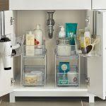 Bathroom Countertop Storage Best 25 Bathroom Countertop Storage Ideas On Pinterest Organize
