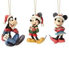 jim shore disney figurines department 56 corner