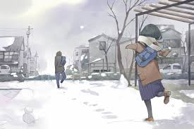 winter anime wallpaper hd admin page 10977 buzzerg