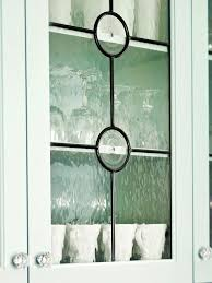 Kitchen Cabinet Door Glass Inserts Best 25 Leaded Glass Cabinets Ideas On Pinterest Stained Glass