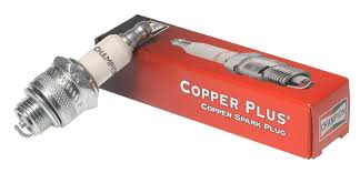 amazon com champion j8c 841 copper plus small engine spark plug