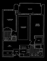 floor plans toronto floor plans 230 21 burkebrook place toronto