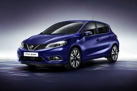vwvortex com the nissan pulsar is back as a c segment hatchback