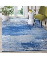 Modern Blue Rug Don U0027t Miss This Deal Safavieh Adirondack Collection Adr112f