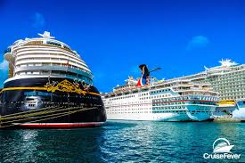carnival royal caribbean norwegian and disney cancel cruises