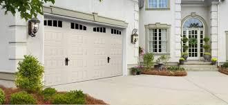 California Overhead Door Heritage Garage Door Installation And Garage Door Service Offers