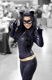 Batman Halloween Costume Adults 1960s Batman Movie Catwoman Halloween Costumes