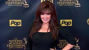how to cut hair like marie osmond marie osmond talks confidence in first for women magazine daily