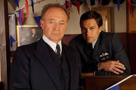 Foyle S War Season 10 Foyle U0027s War U0027 Collected Under The Radar