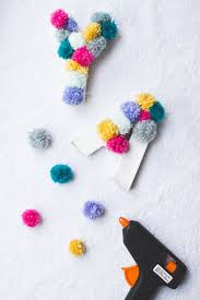 the 25 best yarn letters ideas on pinterest string letters