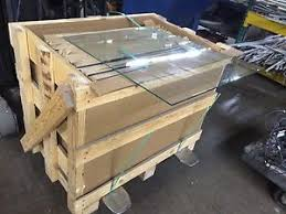 30 x 30 glass table top 24 x 30 x 1 4 thick flat polished tempered glass table top 89