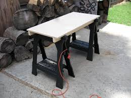 how to make a portable work bench for under 35 youtube