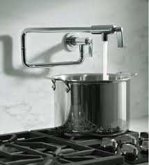 pot filler kitchen faucet pot filler faucet pictures