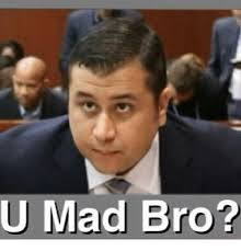 U Mad Bro Meme - u mad bro meme on esmemes com