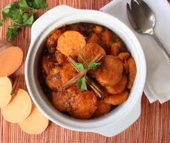 thanksgiving yams recipe classic candied yams how to feed a loon