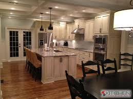 Linen Kitchen Cabinets Monsterlune