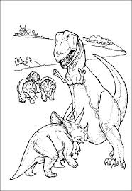 trend printable dinosaur coloring pages 53 about remodel free