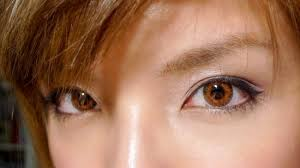 Light Brown Contact Lenses Top 3 Amber Twilight Vampire Contact Lenses Color Me Contacts
