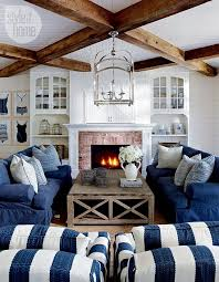 rustic cottage interiorscoastal muskoka living interior design ideas