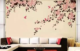 wall painting designs pictures for hall memorable kids bedroom