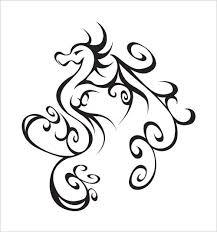 best 25 cute dragon tattoo ideas on pinterest baby dragon