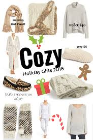 cozy holiday gift ideas 2016 pinteresting plans