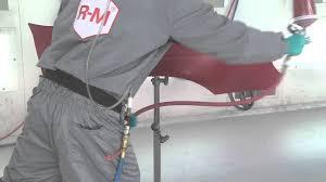 L Shade R M Ground Coat Onyx L Shade Groundcoats Repair
