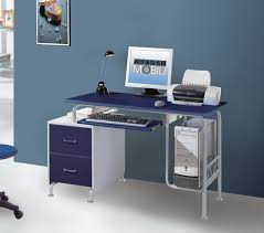Student Desks For Bedroom by Smart Computer Table For Student Bedroom Made Of Metal Mixed With
