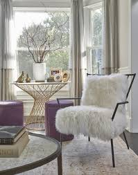 Shabby Chic Furniture Chicago by Shabby Chic Living With Dark Hardwood Floors Living Room Shabby