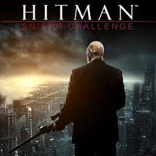 buy hitman sniper challenge cd key compare prices