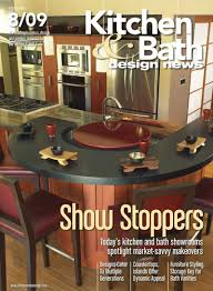 Kitchen Design Bath Free Kitchen U0026 Bath Design News Magazine The Green Head
