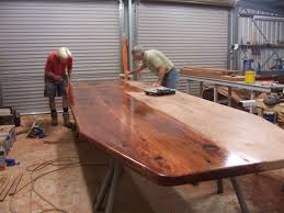 how to finish a table top with polyurethane finishing table top home design ideas and pictures