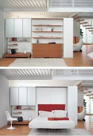 Desk Transforms Into Bed Fold Up Bed Turns Into Chair And Shelf Live Pinterest