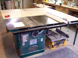 Table Saw Cabinet Plans Hudson Cabinetmaking Inc