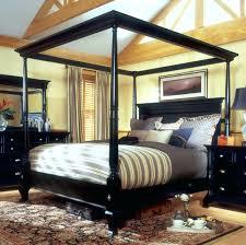canopy bed frame king size u2013 ciaoke