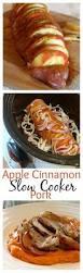 best 25 pork loin slow cooker ideas on pinterest slow cooker